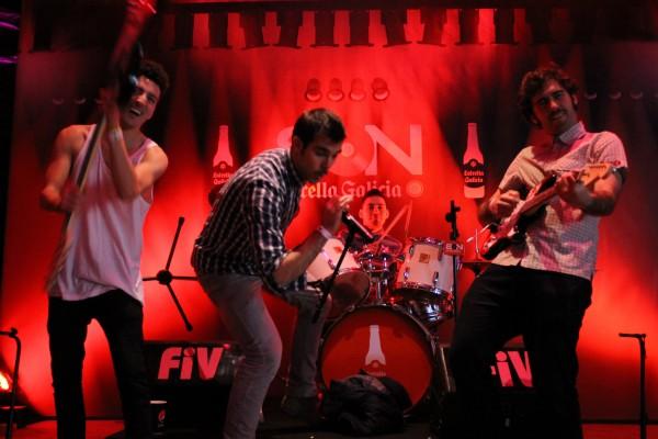 Photocall en FIV 2013